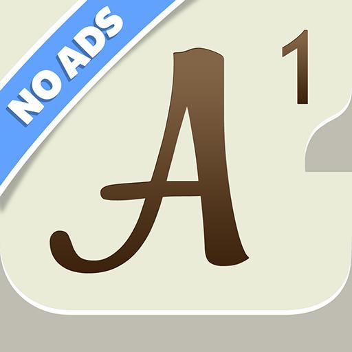 Apalavrados é um jogo de palavras multi-jogador para se divertir com seus amigos