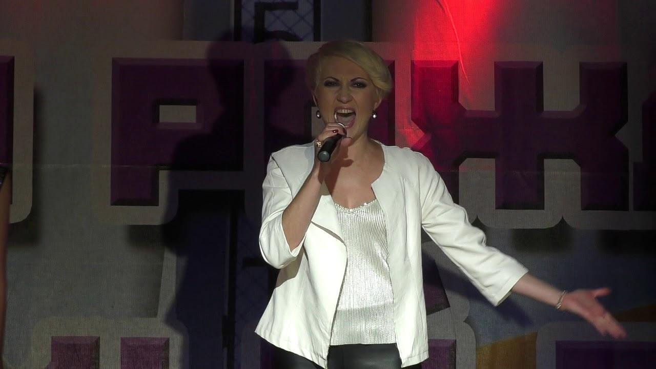 Елена Середа в Ростове-на-Дону