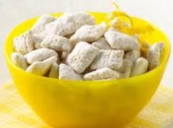 Lemon Buddies (chex Mix) Recipe