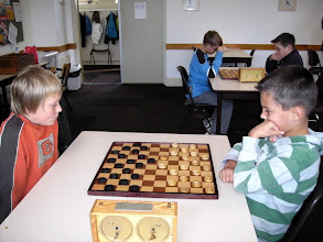 Photo: Van der Wiele / Aevum Kozijn 18-10-2009 (6)
