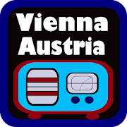 Vienna Austria FM Radio