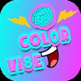 Color Vi8e: Brain & Mind Training icon
