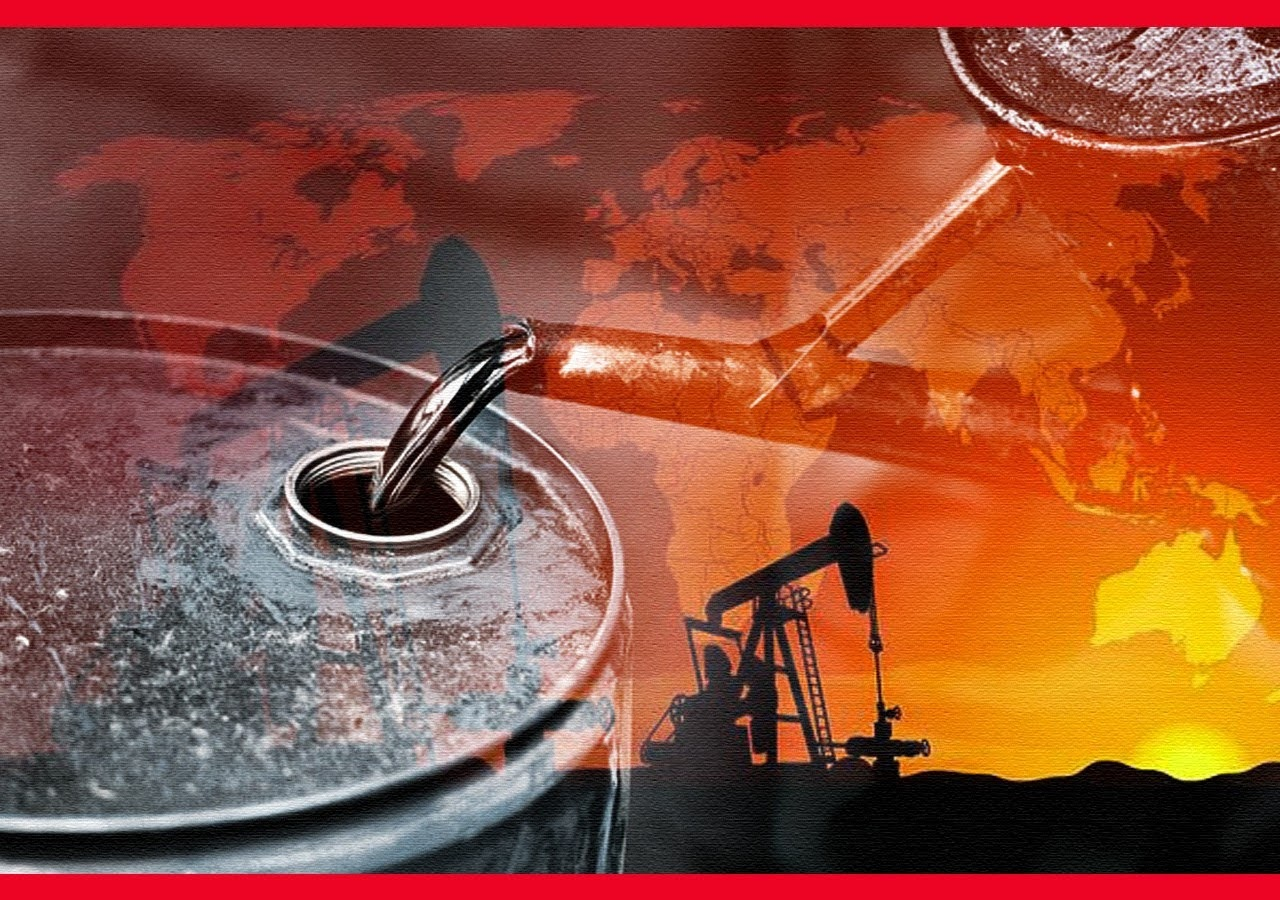 Controlling Oil Prices: India Reducing its Oil Dependence on the Middle East