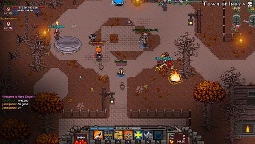 Hero Siege: Pocket Edition painmod.com screenshots 7