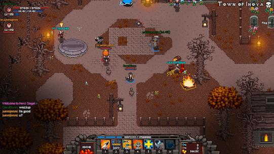 Hero Siege: Pocket Edition 7