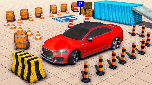 Street Car Parking 3D 2 1.1 screenshots 3