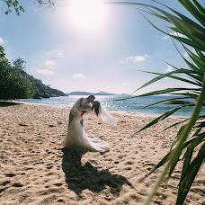 Wedding photographer Artur Davydov (ArcherDav). Photo of 15.12.2017