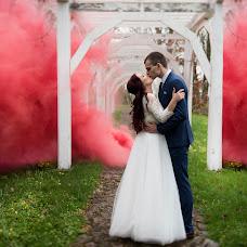Wedding photographer Greta Sinkevičienė (Gfoto). Photo of 16.05.2018