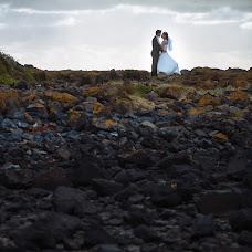 Wedding photographer Danny Nam Hai Bach (dannybach). Photo of 29.01.2014