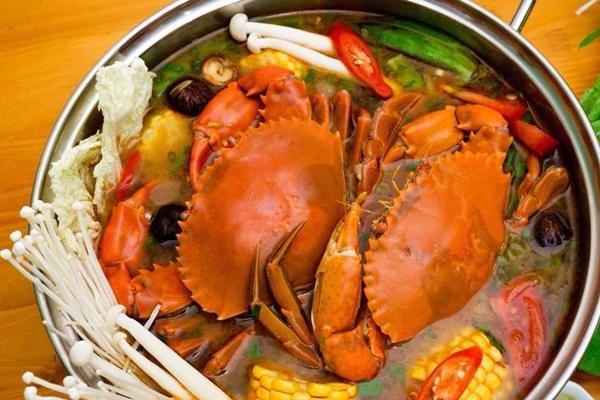 Đến Cô Tô bạn sẽ được thưởng thức những hải sản tươi ngon