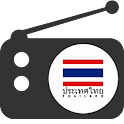 Radio Thailand all Thai Radios icon