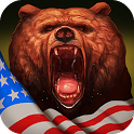 USA Bow Hunter: Hunting games icon