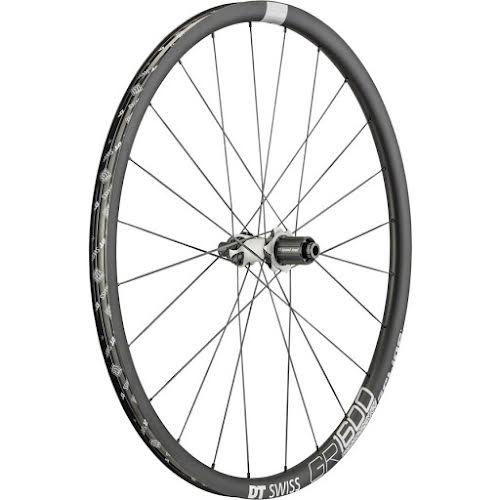 DT Swiss GR 1600 Rear Wheel - 700, 12 x 142mm/QR x 135mm, Center-Lock/6-Bolt, HG 11/XDR