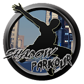 shadow parkour