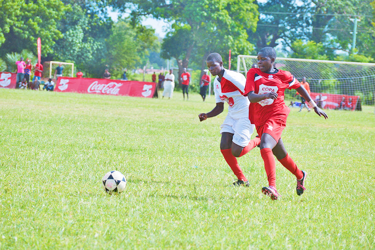 Rift Valley Region Secondary Schools Sports Association