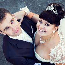 Wedding photographer Olga Bychkova (Helgo). Photo of 20.01.2014