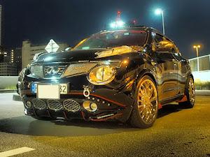 ジューク F15 のカスタム事例画像 神戸のやまちゃんさんの2019年11月16日03:02の投稿