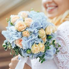 Wedding photographer Vitaliy Karimov (Kamaz007). Photo of 18.08.2017