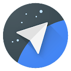 Spaces: Busca y haz con Google icon