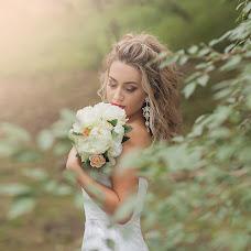 Wedding photographer Klavdiya Litvinenko (Klaudia8585). Photo of 10.10.2016