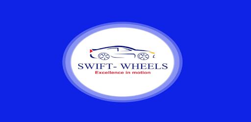 SwiftWheels is the smartest way to get around.