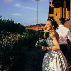 Wedding photographer Valeriy Skurydin (valerkaphoto). Photo of 24.07.2015