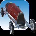 Vintage Car Racing icon