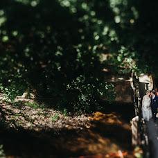Wedding photographer Veres Izolda (izolda). Photo of 17.09.2018
