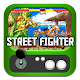 ♠Game for Street Fighter 2