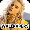 Billie Eilish Wallpapers icon