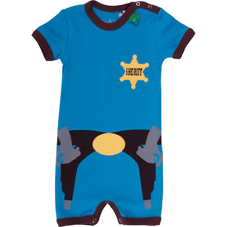 Freds World Cowboy beach body - blue