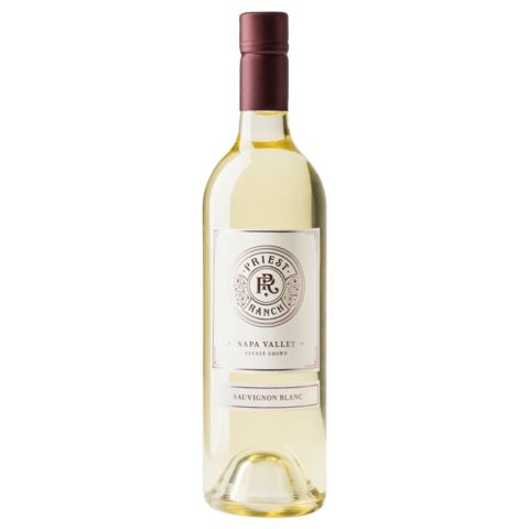 Sauvignon Blanc – 2018 Priest Ranch