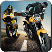 Bike Stunt Fighters