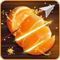 Fruit Splash Archery icon