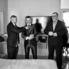 Wedding photographer Micaela Segato (segato). Photo of 01.06.2018