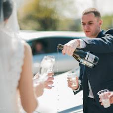 Wedding photographer Ruslan Ternaushko (Augen). Photo of 17.02.2017