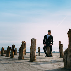 Wedding photographer Anastasiya Suprunyuk (suprunyukn). Photo of 30.01.2017