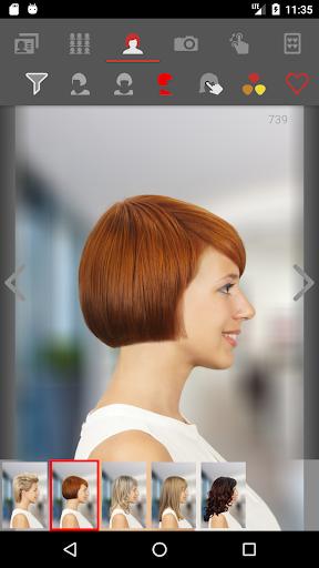 Hair Concept 3D 3.26 screenshots 6