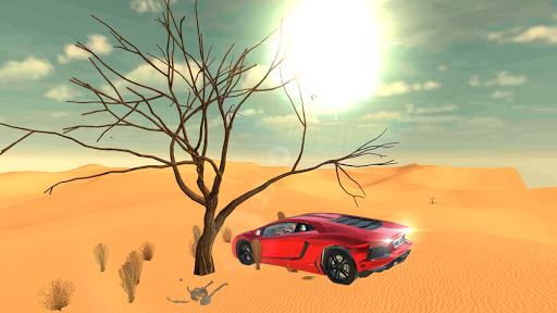 Aventador Drift Simulator 2 1.1 screenshots 8