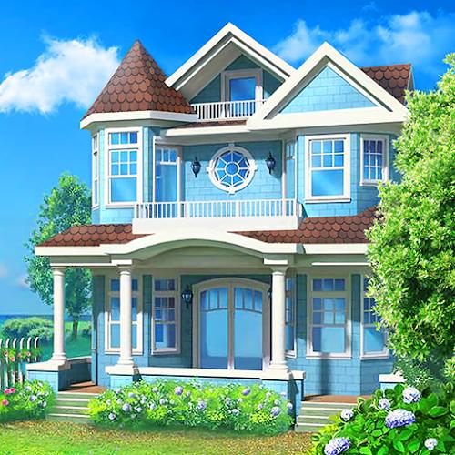 Sweet House (Mod Coins/Stars) 1.23.2mod