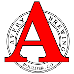 Logo of Avery Collaboration (with Russian River)