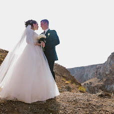 Wedding photographer Vitaliy Sidorov (BBCBBC). Photo of 04.10.2017