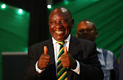 President Cyril Ramaphosa has faced trials and tribulation, while also managing to build his wealth before becoming the country's president.