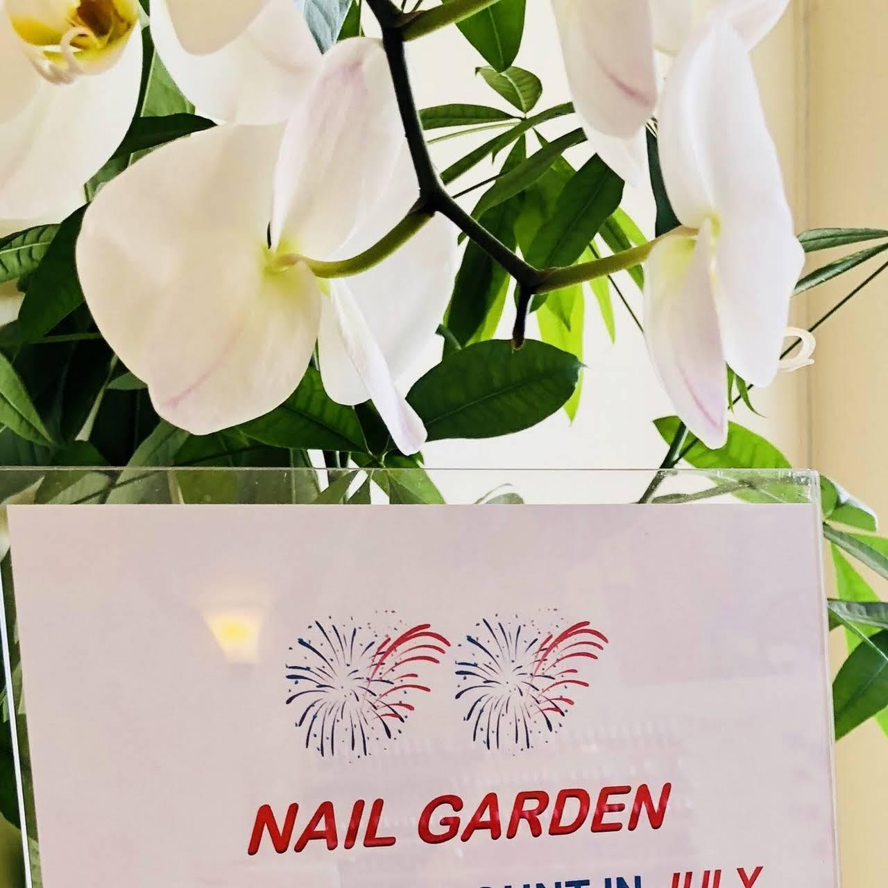 Dorable Nail Garden Ornament - Garden design - americanpatriotnews.info