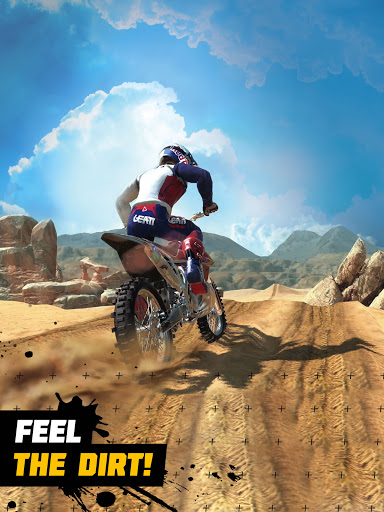 Dirt Bike Unchained apktram screenshots 12