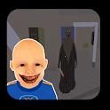 Granny adventure Simulator: horror House icon