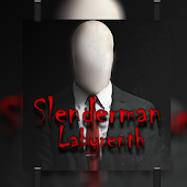 Slenderman : Labyrenth