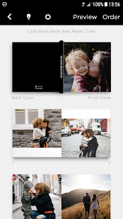 Beautiful Photo Books & More- screenshot thumbnail