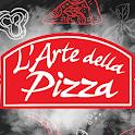 L'arte della pizza Ancona icon