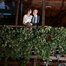 Wedding photographer Trifon Kitsos (fonphotography). Photo of 02.10.2018